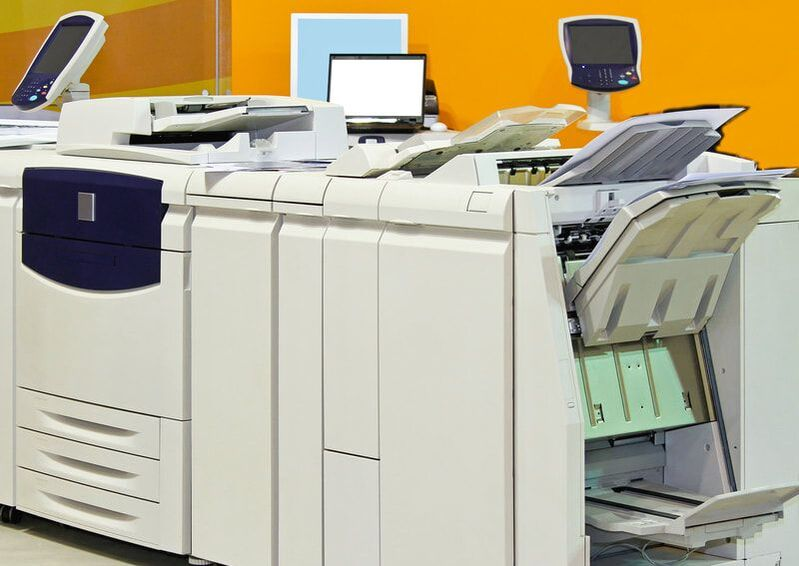 affordable office equipment leasing service